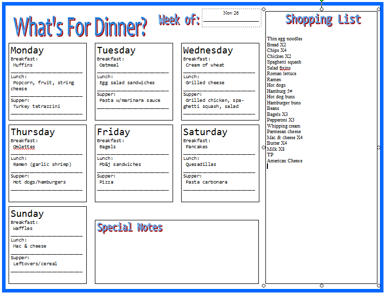 Printables Diabetic Meal Planning Worksheet food fundamentals and healthy living hfl 4e answers to the worksheet lifestyle dietary needs menu planning